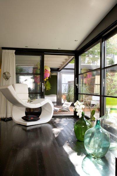 loungechair, amsterdam