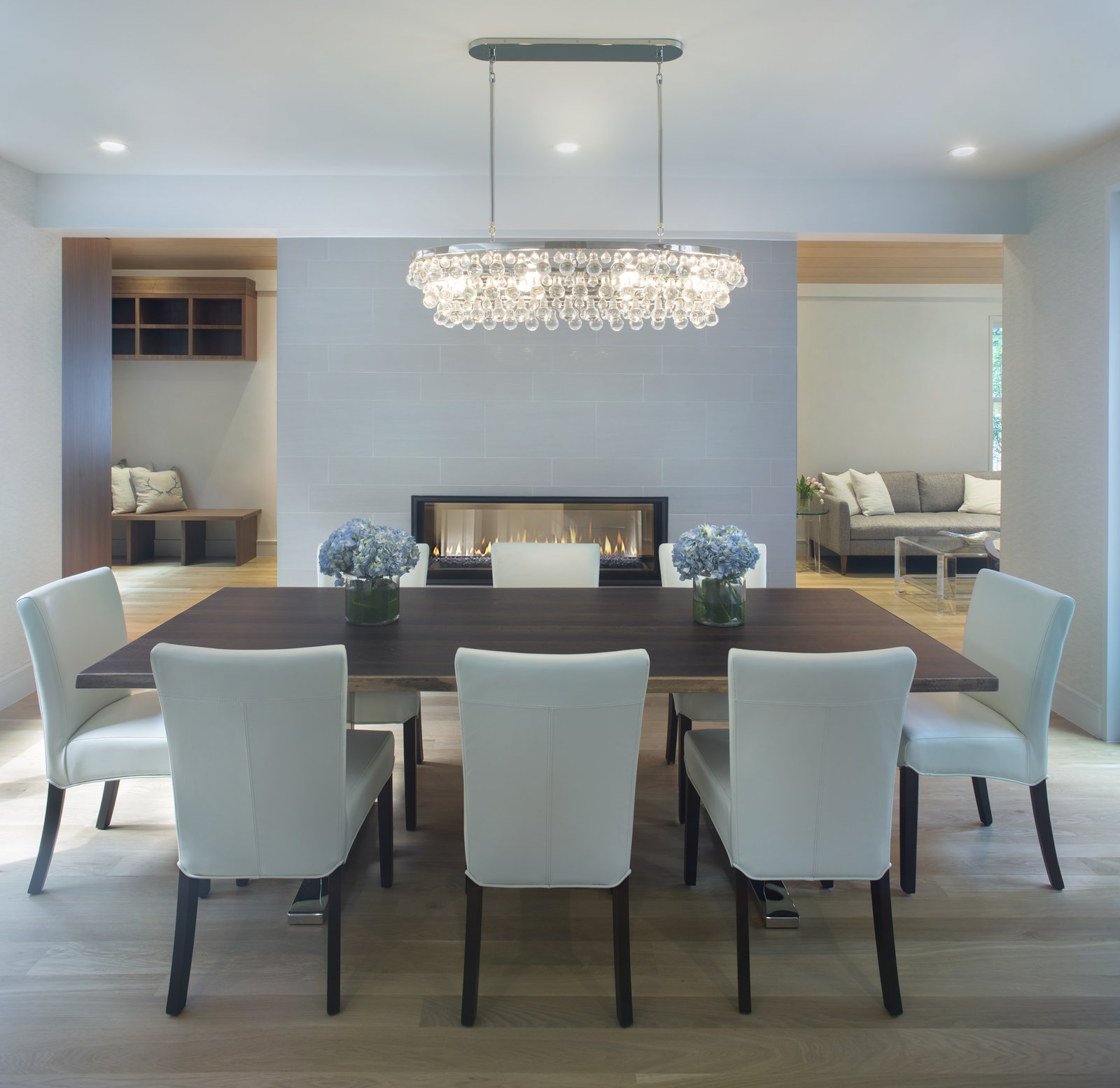 Dining Room Dining   Smuggler Grove by Forum Phi Architecture | Interiors | Planning