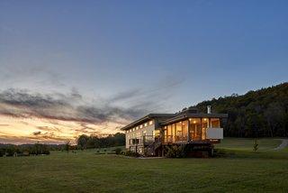 Caney Fork Cabin