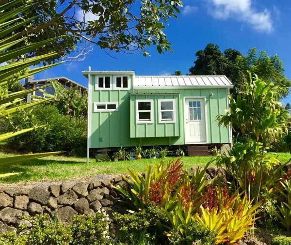 hawaiian hut prefab