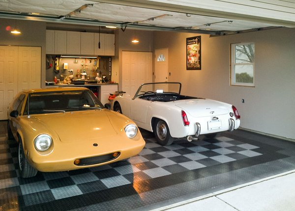 Best modern garage design photos and ideas dwell