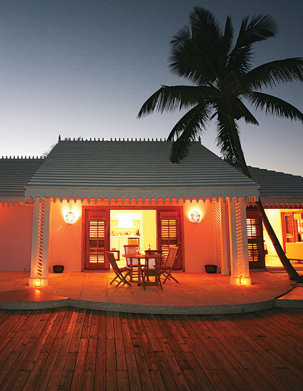 Imagine a resort equipped villa with breathtaking views, generous inclusions and a full staff... all exclusively yours. Ani Villas Anguilla was designed specifically to host large groups and families seeking a more pampered Caribbean escape.  Photo 2 of 15 in 14 Really Romantic Island Resort Retreats