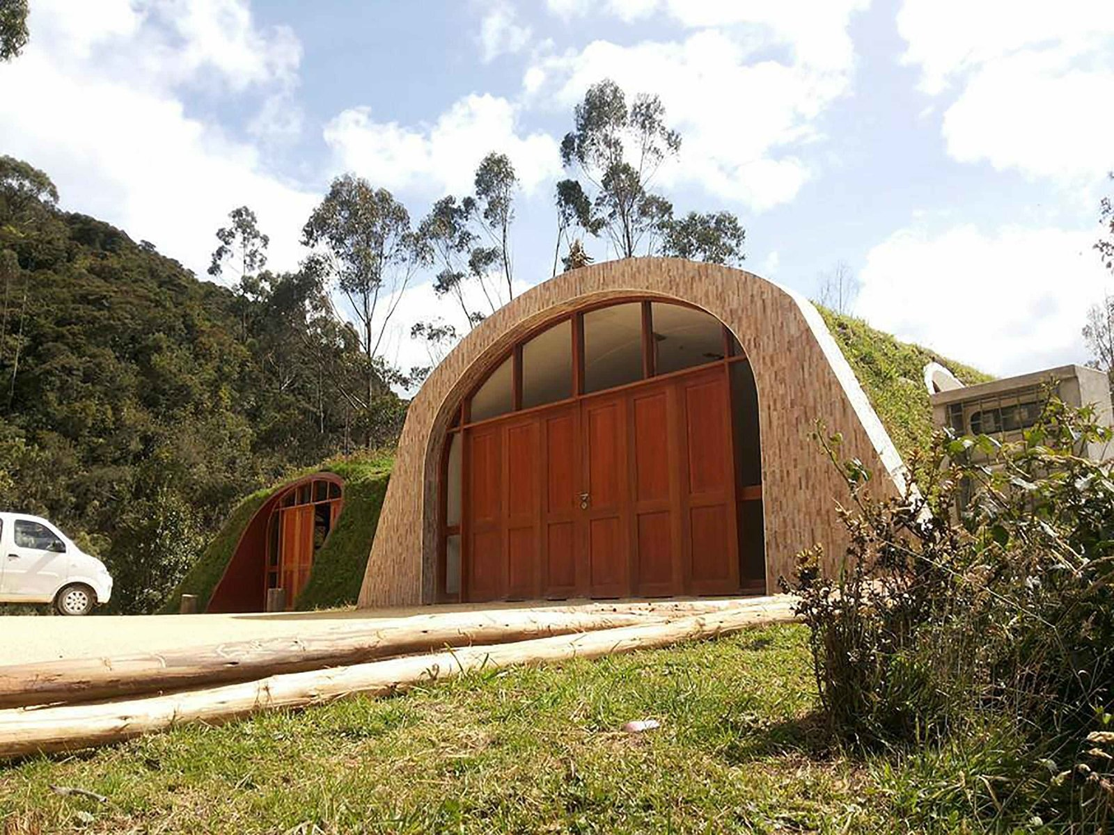 geodesic dome home kit