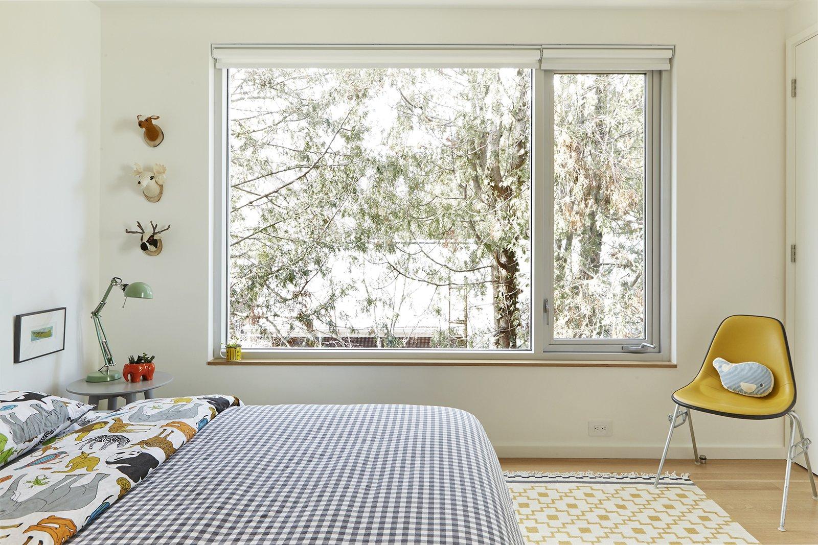 Bedroom #2.  Delaware by ben homes