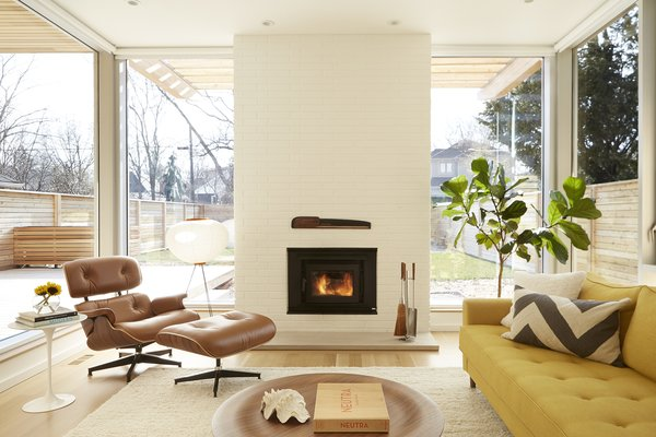 Delaware Modern Home In Burlington Ontario Canada By Ben Homes On Dwell
