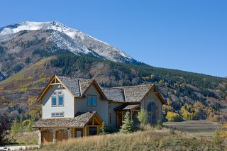 Crested Butte Vacation Home