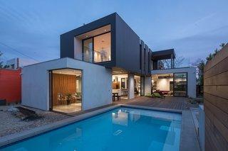 Drexel Residence