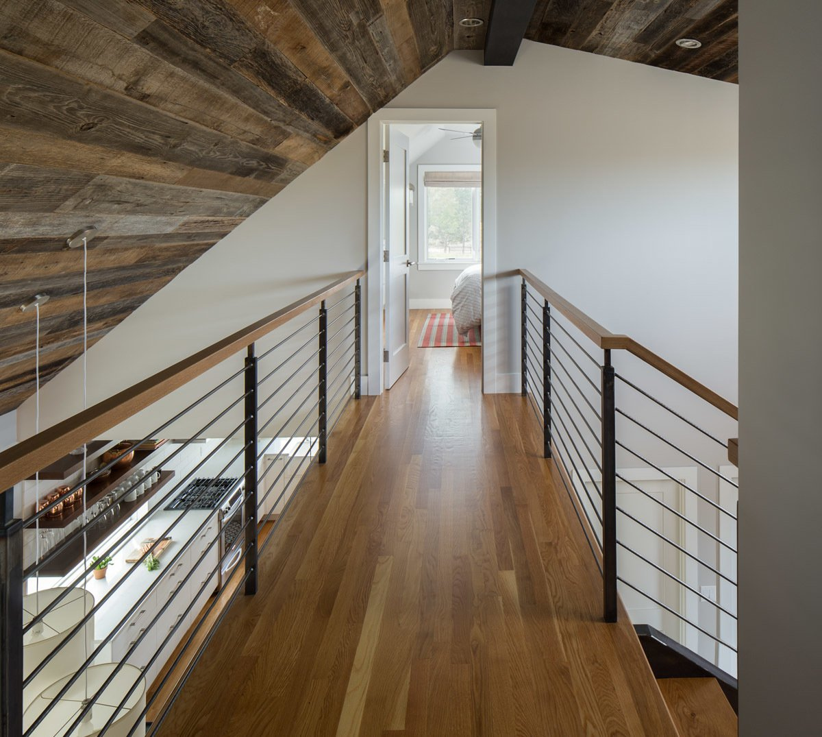Image of: Photo 7 Of 9 In Modern Barn By Hmhai Dwell