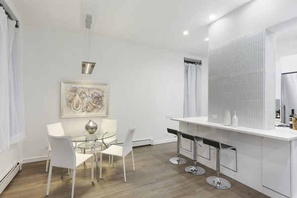 Photo 3 of 4 in Modern Galley Kitchen Update by Atelier036 ...