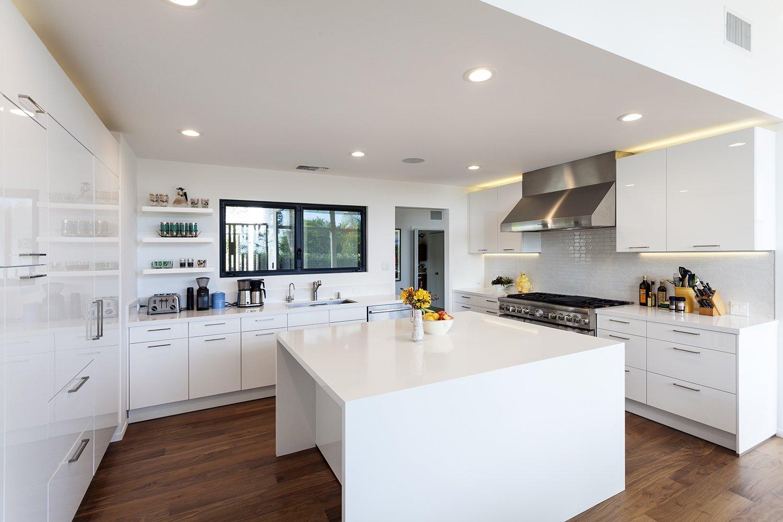 Kitchen  Thomas Residence