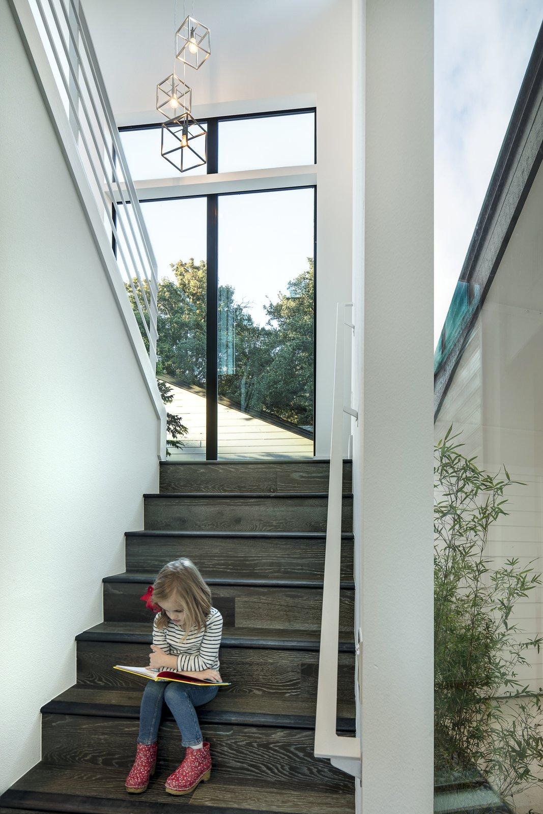 Strass Residence by Matt Fajkus Architecture   Photography: Atelier Wong Photography  Strass Residence