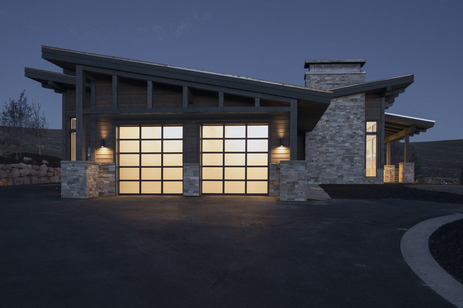 Garage  Palisades 14