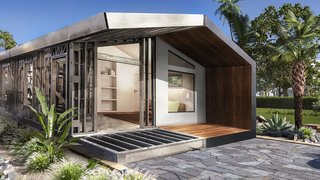 5 Prefab Companies Building Sturdy, Resilient Homes in Florida