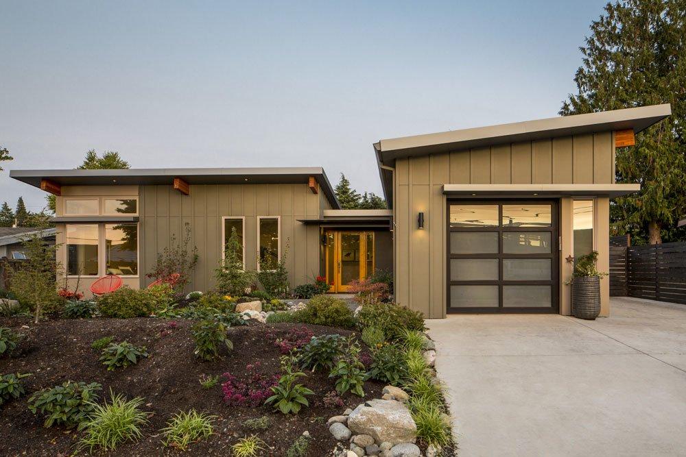 Stillwater Dwellings Modern Prefab Homes Match Style With