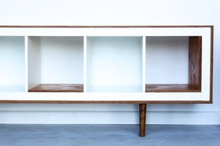 Credenza Billy Ikea : Ikea hacks to bring your furniture from basic brilliant dwell