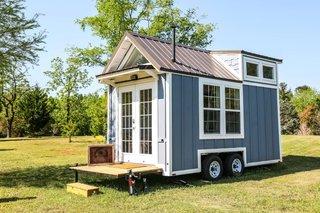 8 Tiny Home Companies to Know Along the East Coast - Dwell