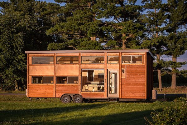 6 Midwestern Tiny Home Companies to Help You Downsize