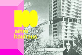 Boundless Bauhaus: Its Origins and 7 Definitive Works You Need to Know