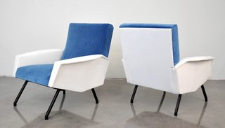 8 Marvelous Midcentury Chairs on eBay