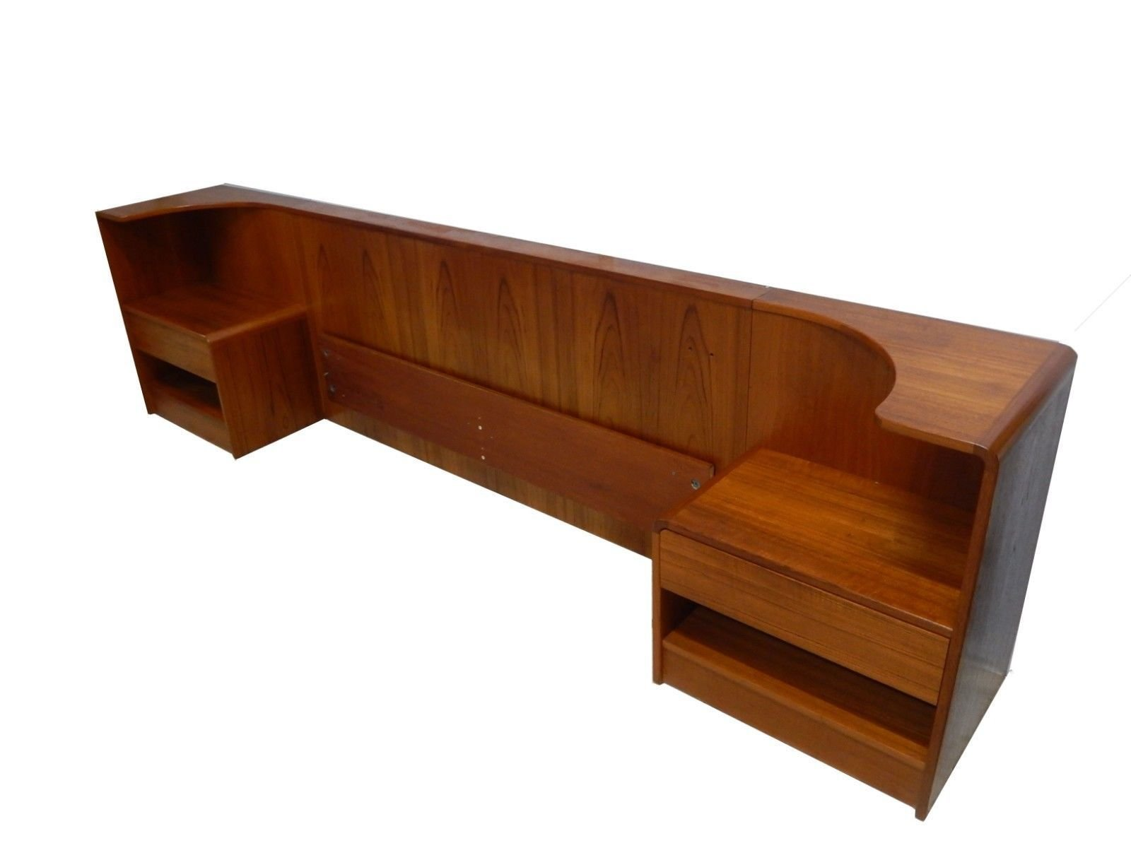 Picture of: Photo 9 Of 10 In 10 Midcentury Modern Headboards To Elevate Your Bedroom Dwell