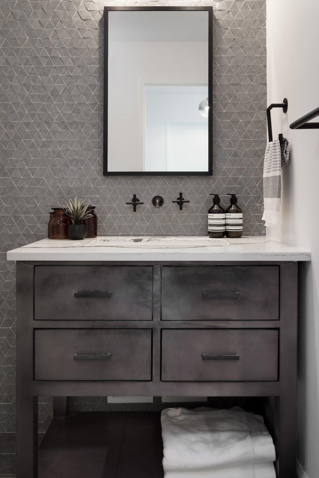 Eneia White Interiors bathroom