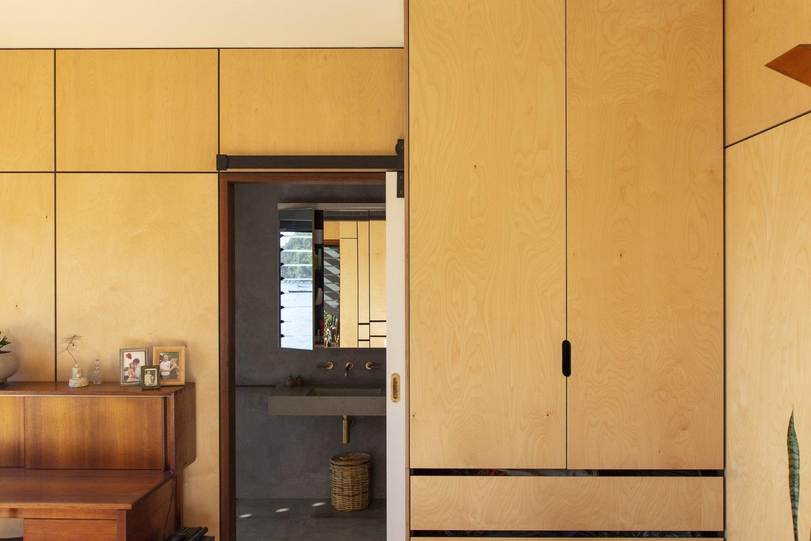 Hart House bedroom
