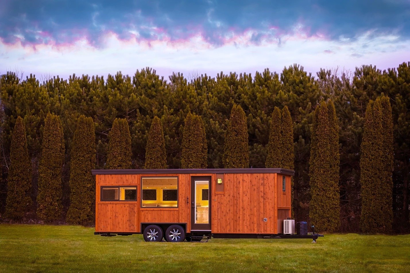 The Best Campers and Trailers For Less Than $40K