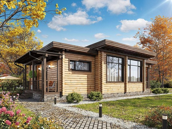 You can buy just about anything on Amazon these days, from mundane household necessities to garish novelty items—and now, there are even DIY kits to help you construct your own tiny guest house, shed, office, or lounge. Take a look at the prefabricated units Amazon has to offer, and get ready to upgrade your backyard.