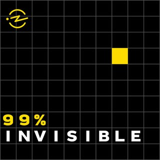 """99% Invisible from Radiotopia is known for its unique takes and deep research into design that was, in the words of Buckminster Fuller, usually """"invisible and untouchable."""""""