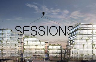 From Archinect, one of the earliest websites devoted to connecting architects and architecture students, comes the podcast Sessions. The podcast is typically an interview format, and comes out every two weeks.