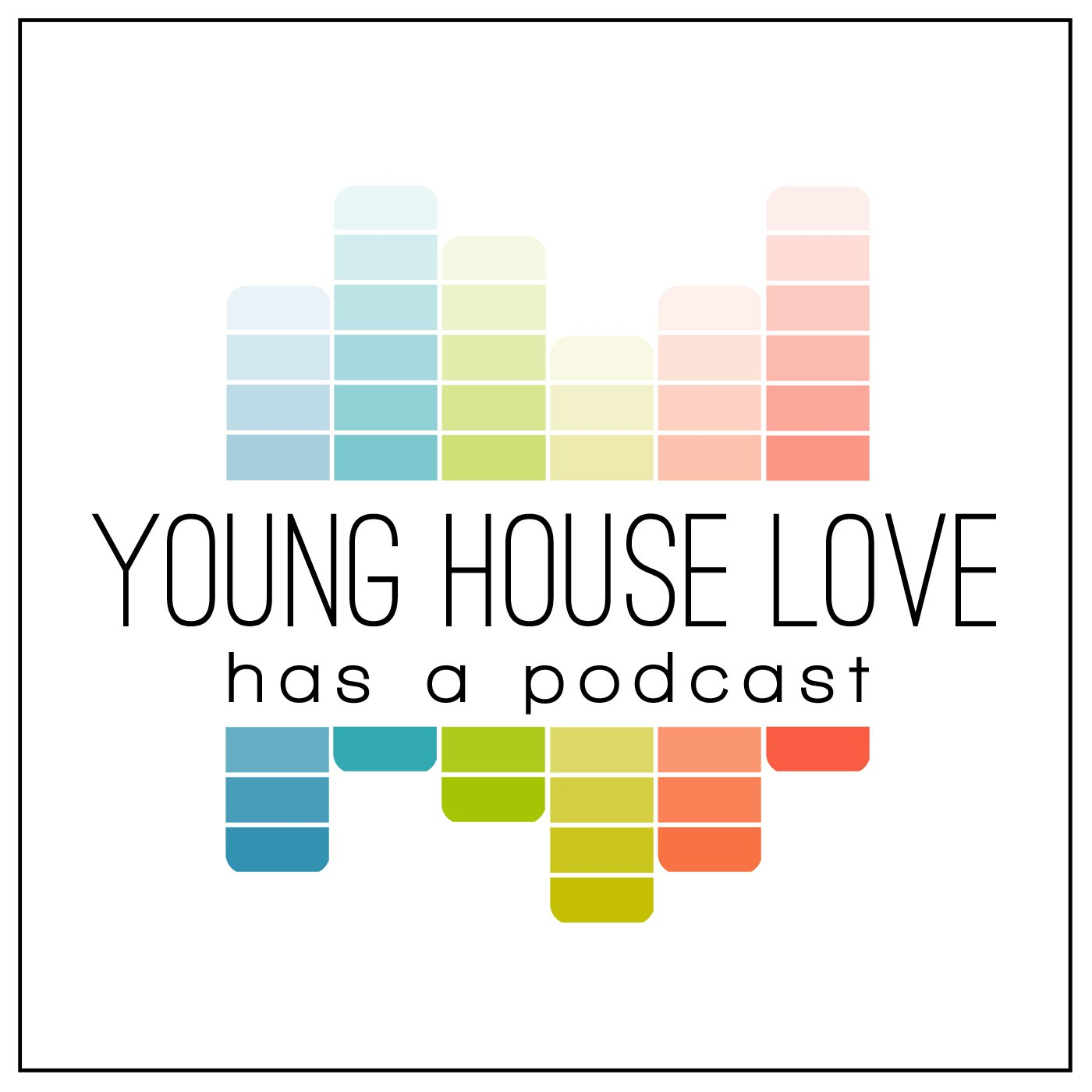 Bright, light, and fun, the Young House Love Has a Podcast is one for the aspiring designer, the DIY-er, or any home design lover who enjoys hearing about the trials, tribulations, and more from home renovation and blogger couple Sherry and John Petersik.  Photo 10 of 10 in Top 9 Design and Architecture Podcasts to Tune Into