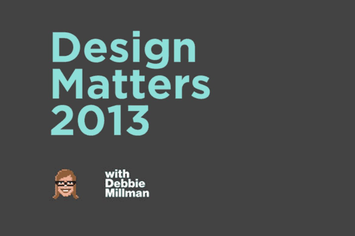 Design Matters with Debbie Millman is one of, if not the oldest, design-centered podcasts out there, with several hundred episodes completed and waiting for you to listen. Millman focuses more on graphic design and branding than architecture, but her podcast is well worth a listen to anyone interested in the broader world of design.  Photo 8 of 10 in Top 9 Design and Architecture Podcasts to Tune Into