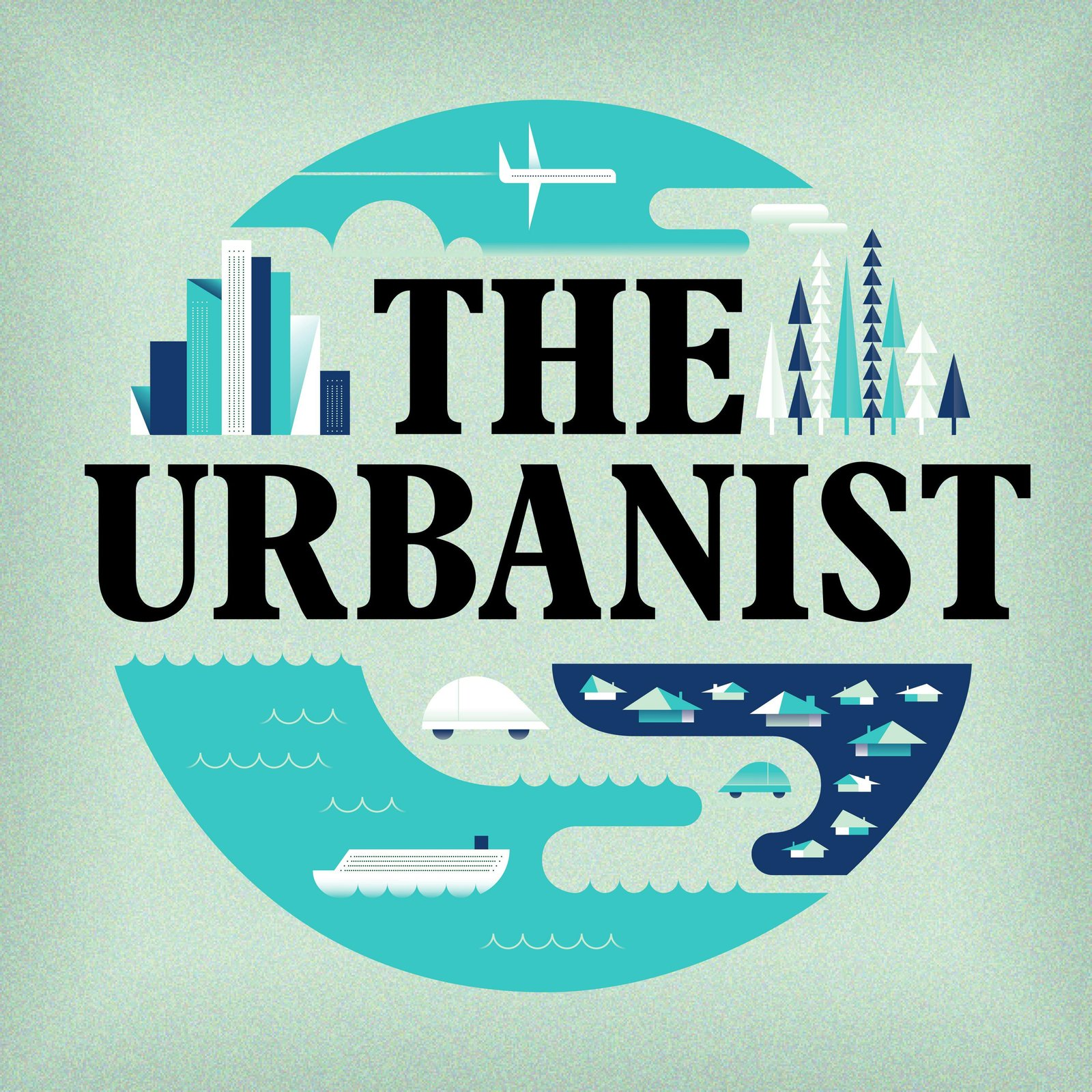 The Urbanist is one of several Monocle podcasts. The show casts a wide net, covering everything related to cities—transportation, architecture, planning, and more—across the entire world.  Photo 6 of 10 in Top 9 Design and Architecture Podcasts to Tune Into