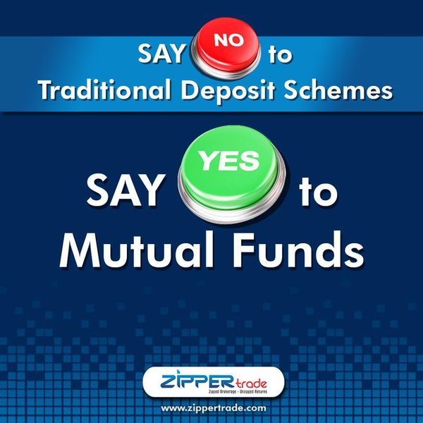Start Investment in Mutual Funds