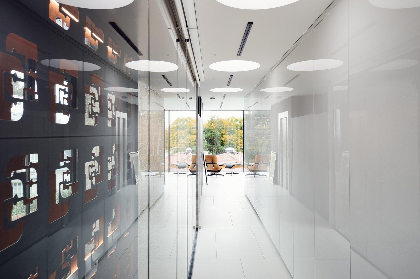 Wardrobe master bedroom  33 by Architect Zoran Bodrozic