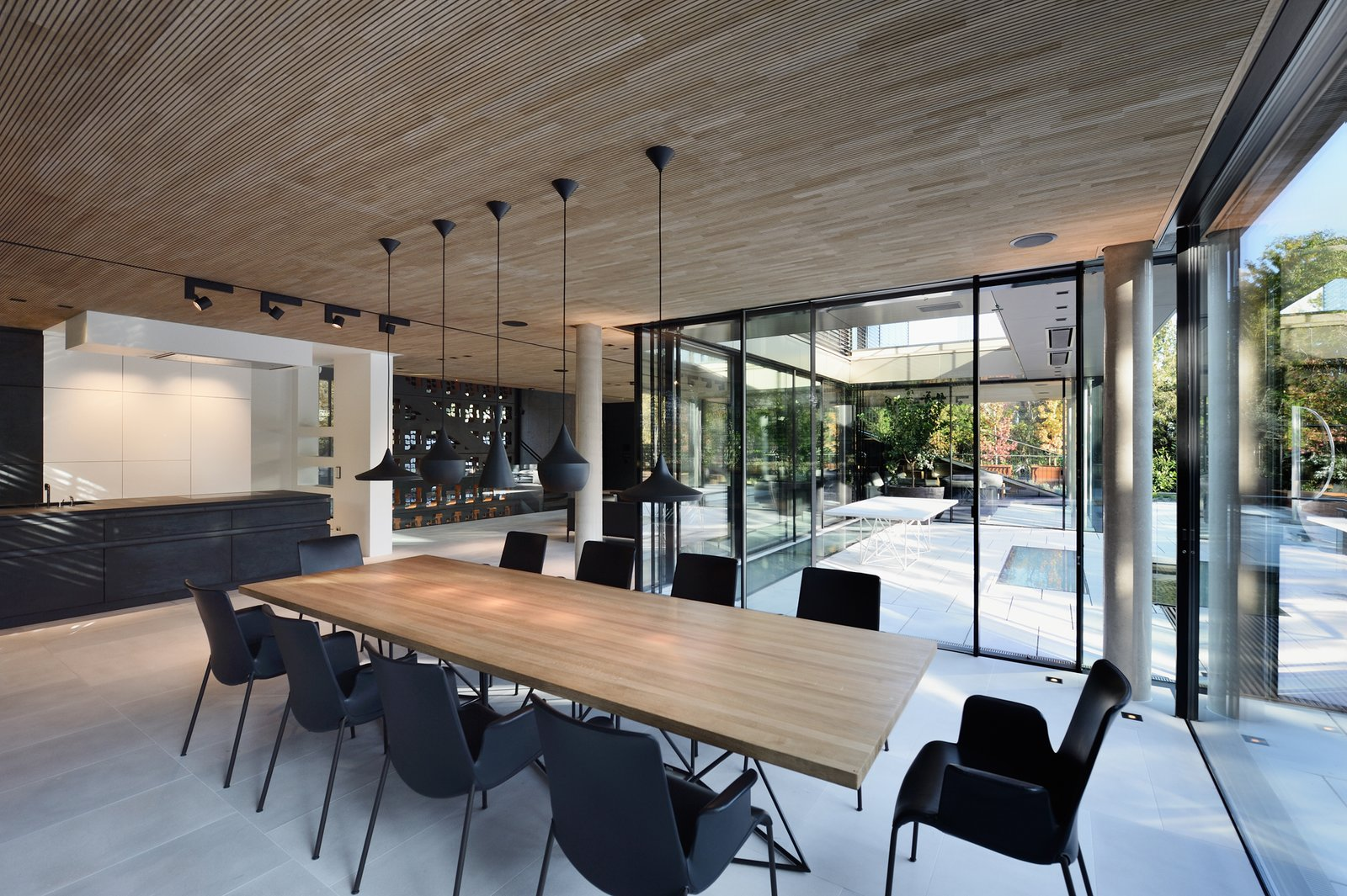 Dining room   33 by Architect Zoran Bodrozic