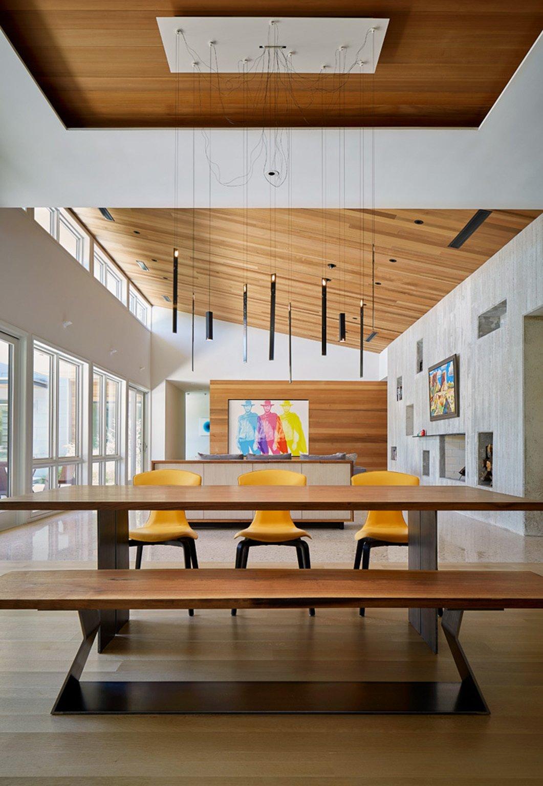 dinning/living  House 117