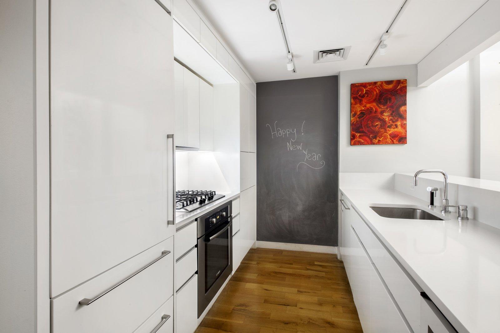 Kitchen - Chalkboard Included  50 Franklin Street