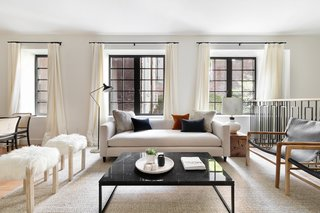 Historic UES Conversion Makes For Luxury Modern Rentals