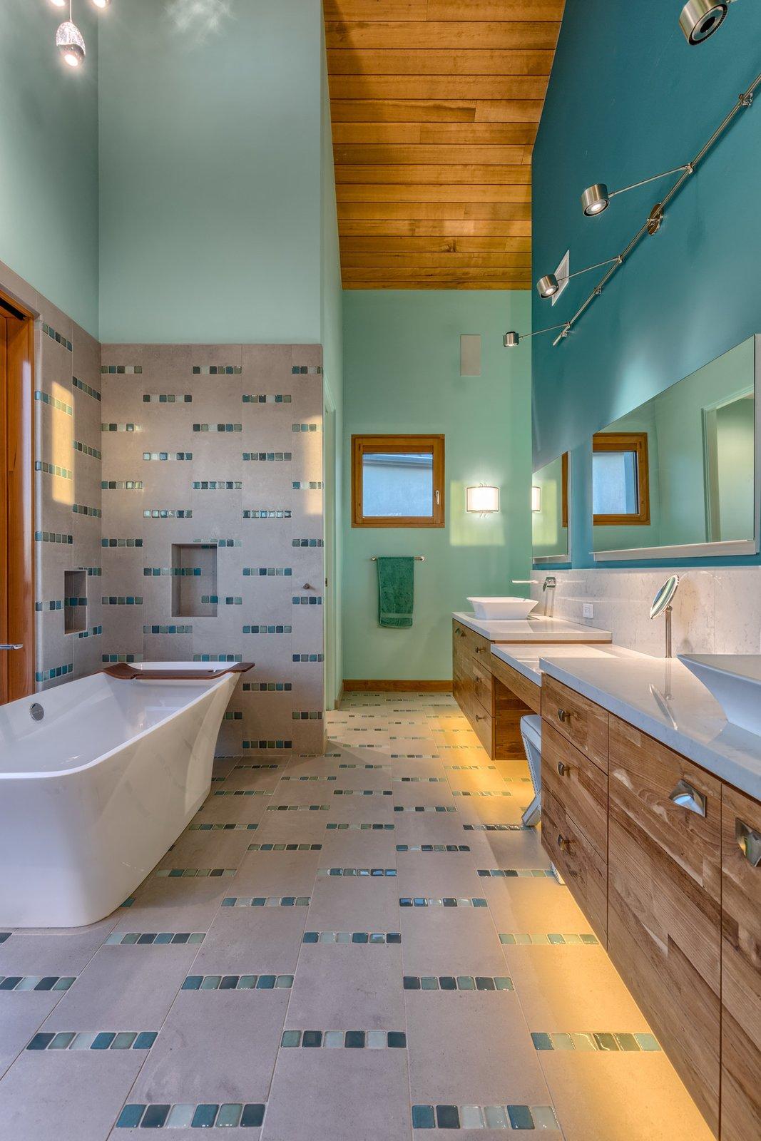 Casa Aguila Bathroom  Casa Aguila