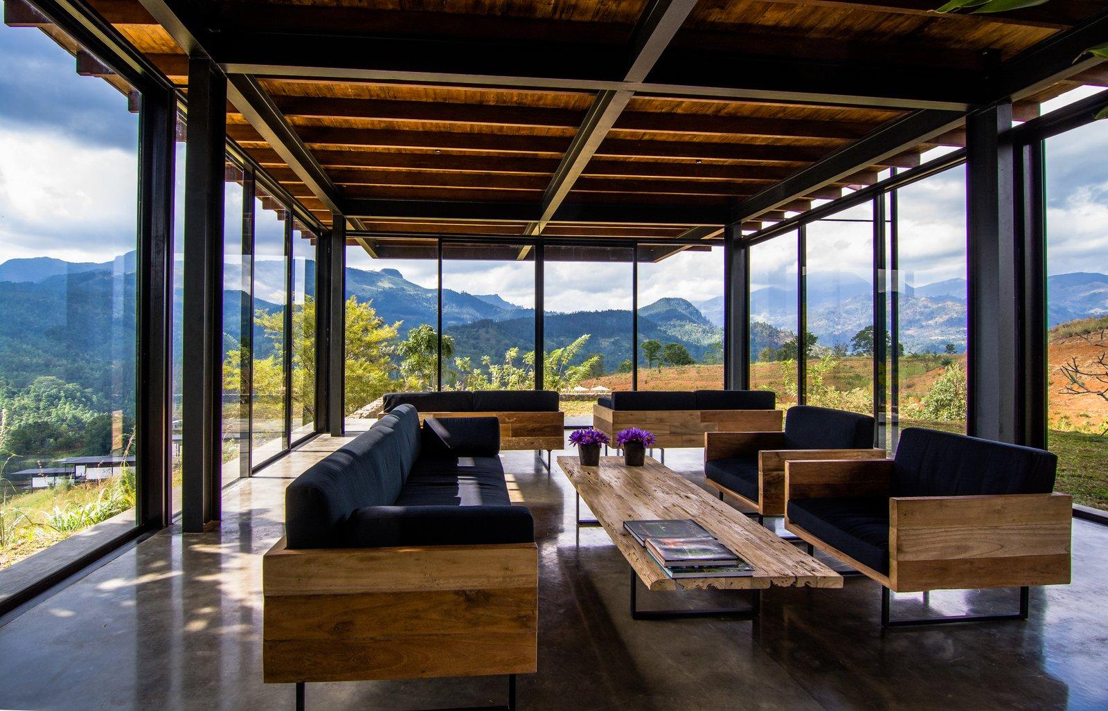 Main lobby  Santani Wellness Resort and Spa
