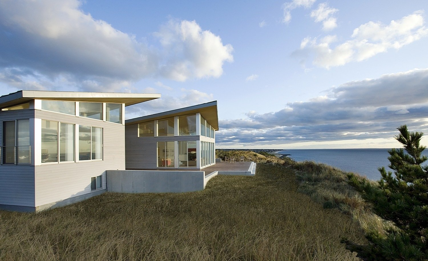 Project Name: Truro Beach House  Photo 4 of 5 in Dwell Professionals of the Month: July from Truro Beach House