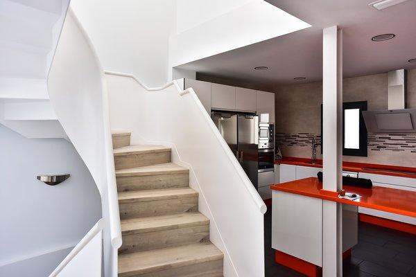 Casa GR  Casa GR by FAQ arquitectura