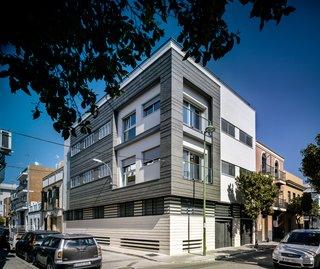 Casa Vázquez