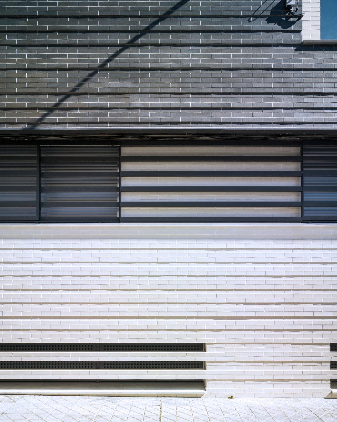 Casa Vázquez.  Casa Vázquez by FAQ arquitectura