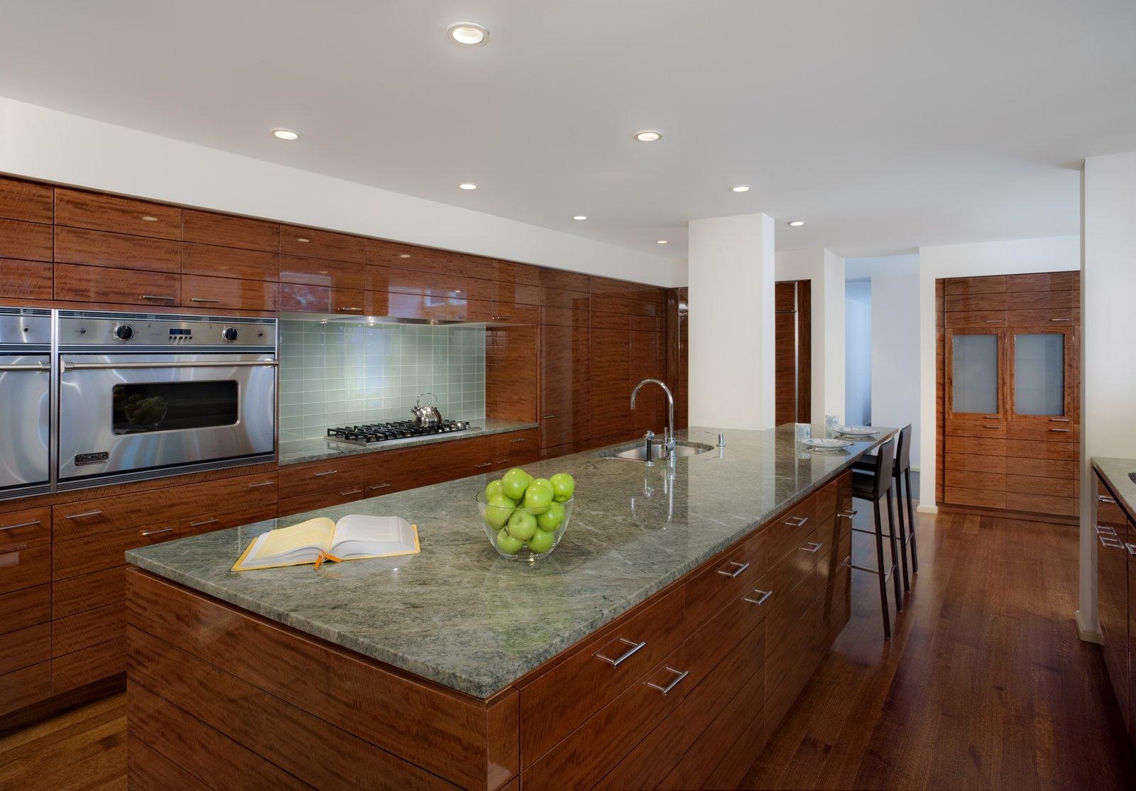 Kitchen  Hayes Residence