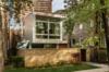 Exterior Facade Photo 4 of The Periscope House modern home