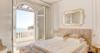 Bourgeois apartment overlooking Monaco - Bedroom Photo 6 of Bourgeois Apartment Overlooking Monaco modern home