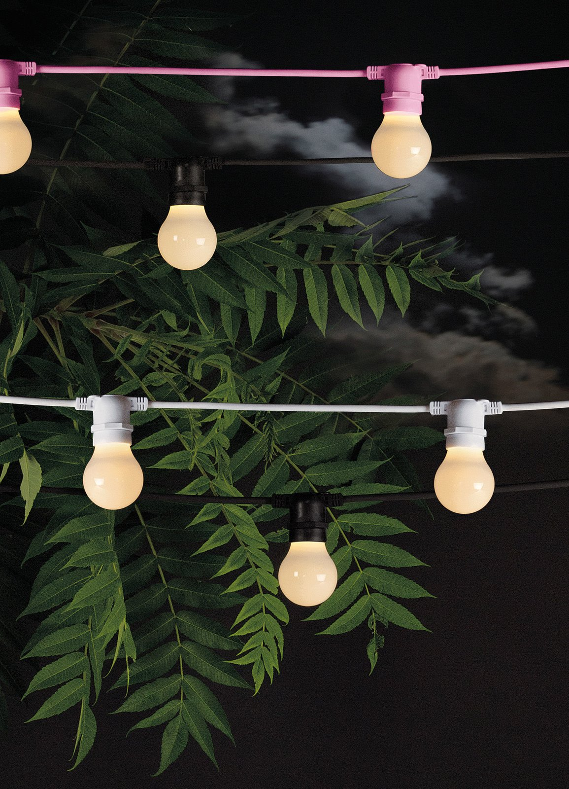Available in  Photo 5 of 10 in 9 Ways to Create the Perfect Outdoor Lighting