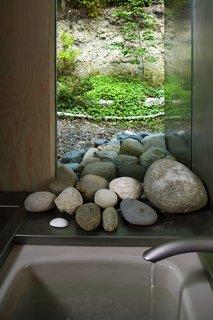 Cabin at Longbranch | Olson Kundig